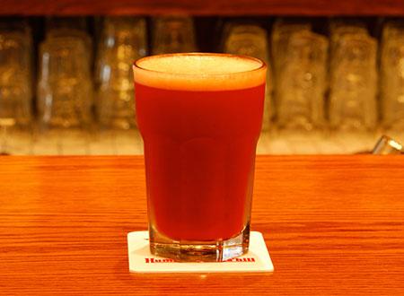 Beer base cocktails