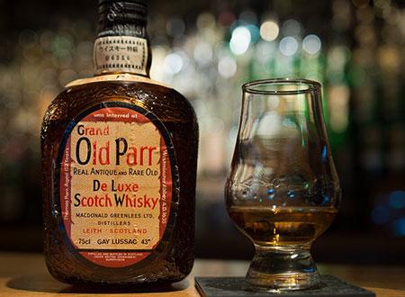 Blended/ Scotch/ Whisky