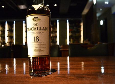 Single malt whisky/ Islands malt